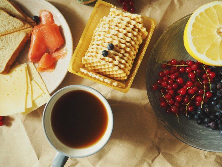 Snack Board