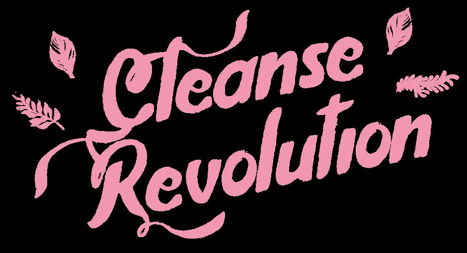 Cleanse Revolution
